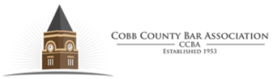 Cobb County Bar logo